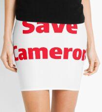 Cameron Mini Skirt