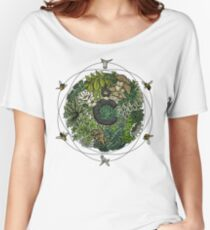 Element of Life Women's Relaxed Fit T-Shirt