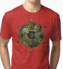 Element of Life Tri-blend T-Shirt