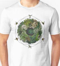 Element des Lebens Slim Fit T-Shirt
