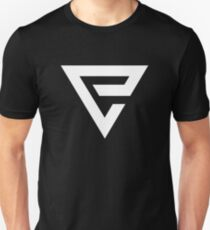 QUEN T-shirt unisexe