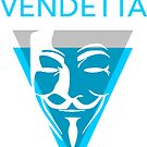 Verge for Vendetta by CrytpoSuite