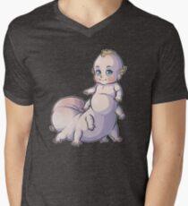 brood mother Men's V-Neck T-Shirt