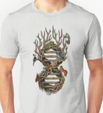 Infinitree of Life Slim Fit T-Shirt