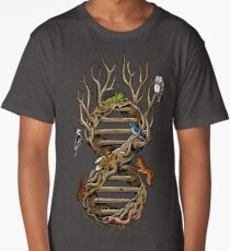 Infinitree of Life Long T-Shirt