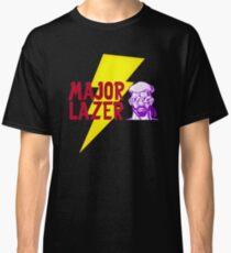 Major Bolt Classic T-Shirt