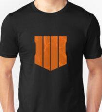 COD: Black Ops 4 Logo - Legacy Design Unisex T-Shirt