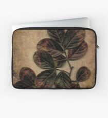 Crepe Myrtle #2 Laptop Sleeve