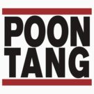 POONTANG by forgottentongue