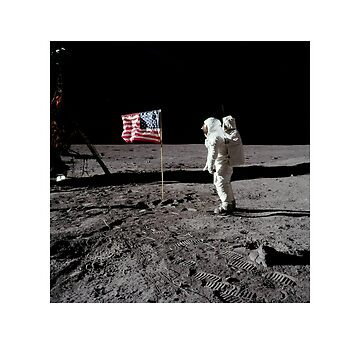 On July 20, 1969, Neil Armstrong became the first human to step on the moon by palmbeachfla