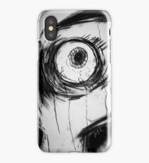 Fear iPhone Case
