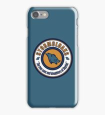 The Stormcloaks iPhone Case/Skin