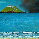 Ballycotton Island, Cork, Ireland by eolai