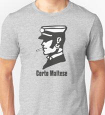 coto maltese comic cartoon retro Unisex T-Shirt