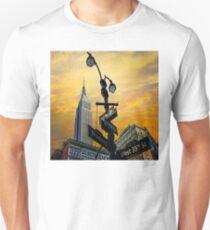 Midtown Sunset T-Shirt