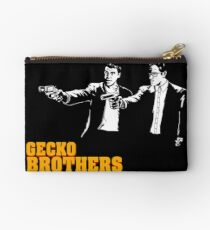 Gecko Brothers Studio Pouch