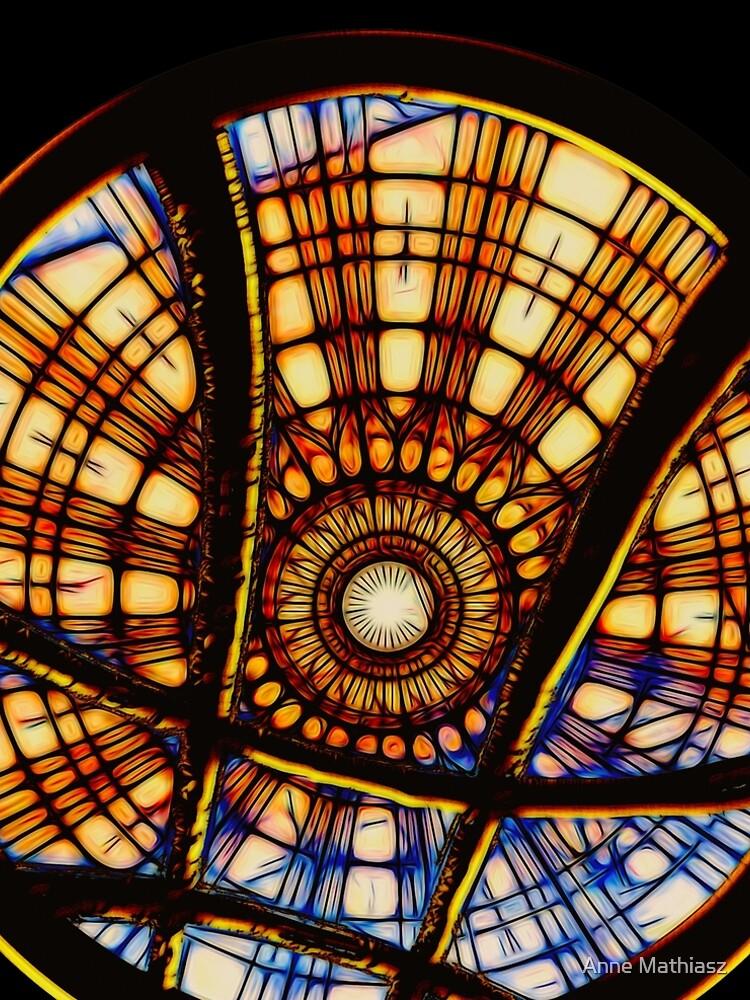 Dr. Strange, magical symbol, sanctum sanctorum by boom-art