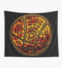 Doctor Strange, magical symbol, sorcery, sign, comic Wall Tapestry