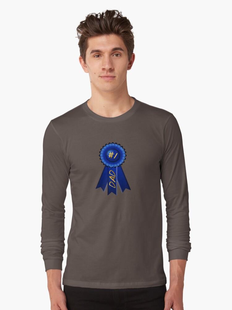 Blue Ribbon Dad by Lotacats