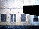 King Street Rain by Paul Todd