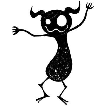She Devil by autoboxdesign