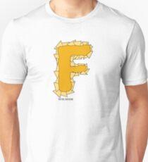 FFFFFFF - F'n Nachos Unisex T-Shirt