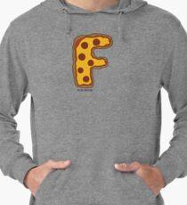 FFFFFFF - F'n Pizza Lightweight Hoodie