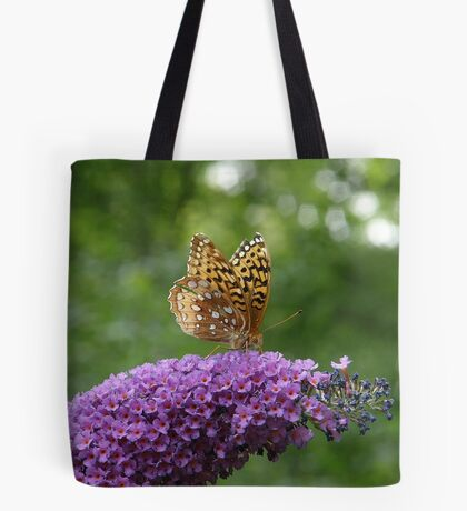 Home Is Where the Nectar Is Tote Bag