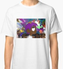 lil uzi vert vs the world Classic T-Shirt