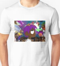 lil uzi vert vs the world Unisex T-Shirt