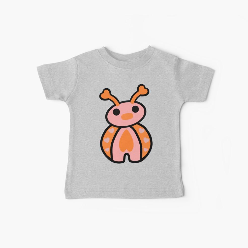Epo the Ladybug Baby T-Shirt