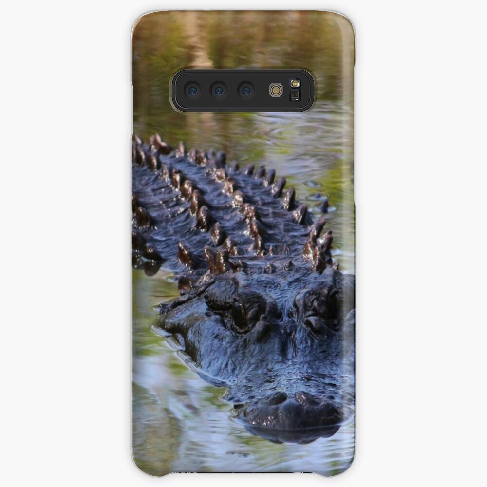 Hier komme ich Hülle & Klebefolie für Samsung Galaxy