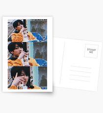 BTS EUPHORIA  Postcards