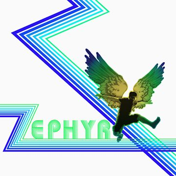 Zephyr Hurtle by TheZephyr