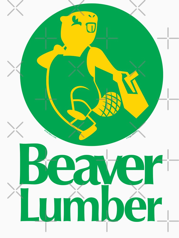 Beaver Lumber [Roufxis - RB] by RoufXis