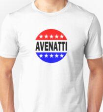 MICHAEL AVENATTI CAMPAIGN LOGO Unisex T-Shirt