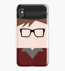 mr s iPhone Case/Skin