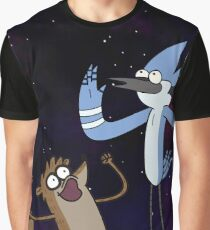 WOOOAAAHHH!! Graphic T-Shirt