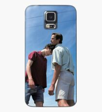 Call Me By Your Name Case/Skin for Samsung Galaxy