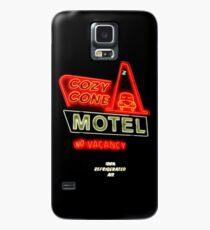 Cozy Cone Motel Case/Skin for Samsung Galaxy