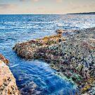 Seascape HDR by Jakov Cordina