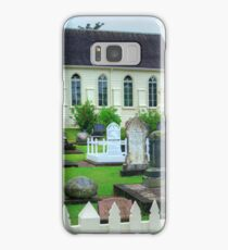 The little Church filled with history.......! Samsung Galaxy Case/Skin