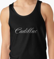 Cadillac Merchandise Tank Top