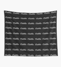 Cadillac Merchandise Wall Tapestry