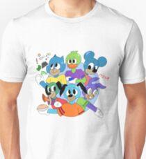 Toontown Unisex T-Shirt
