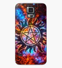 Supernatural Cosmos Case/Skin for Samsung Galaxy
