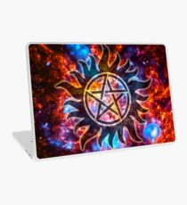 Supernatural Cosmos Laptop Skin
