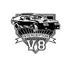 Mad Max V8 Interceptor by CoolCarVideos