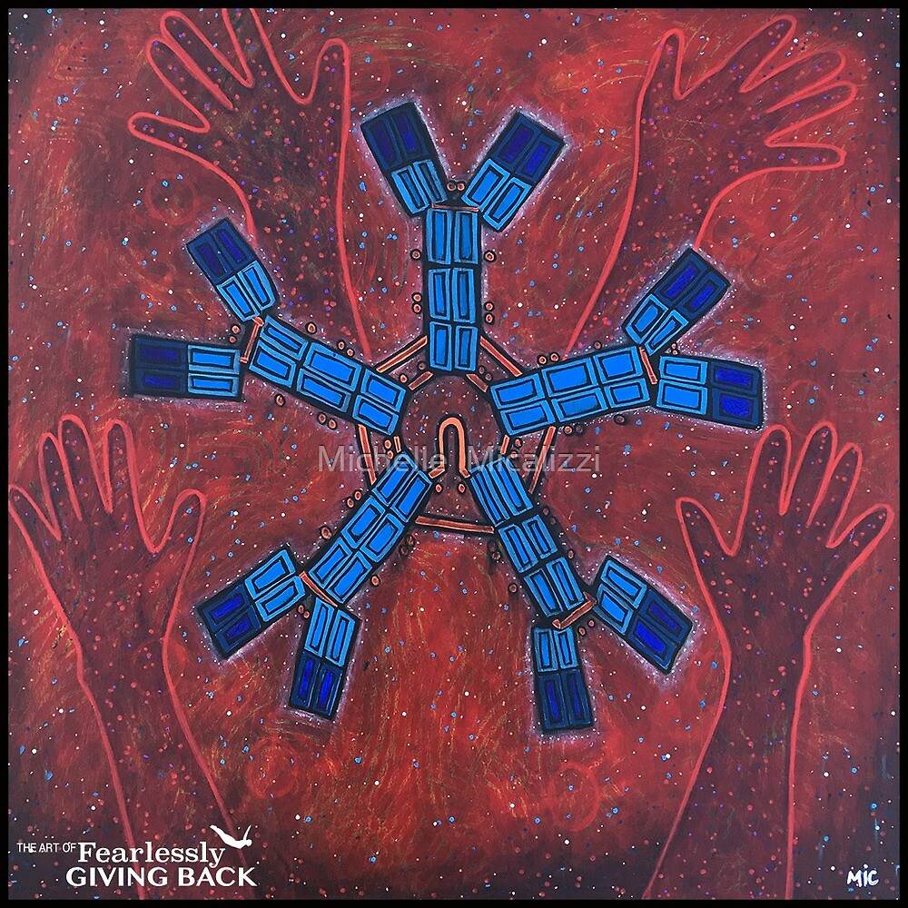 Immunoglobulin M (IgM) by FearlesslyDlvr
