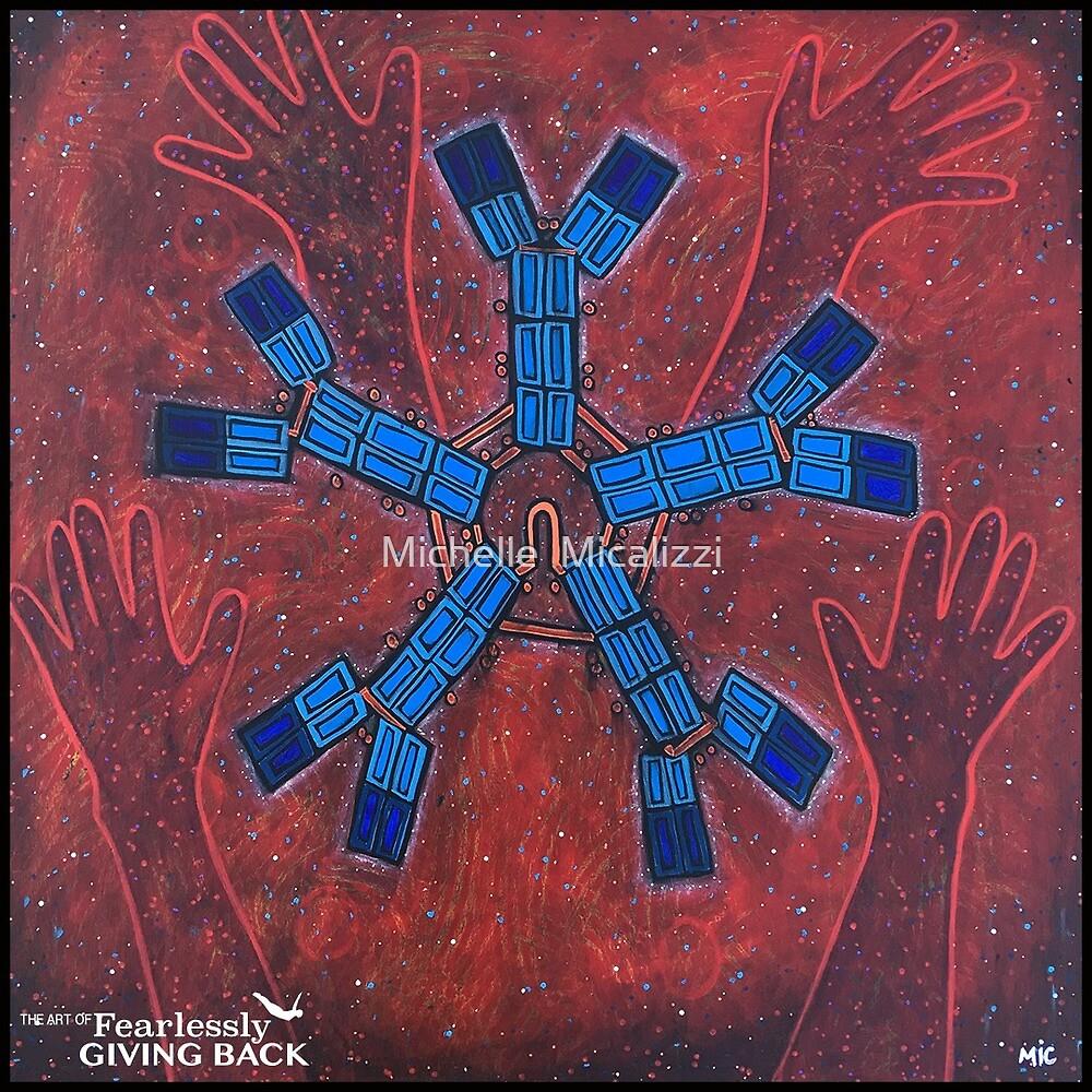 Immunoglobulin M (IgM) by Michelle  Micalizzi